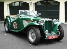 mg cars for sale