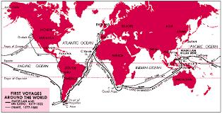 portuguese voyages