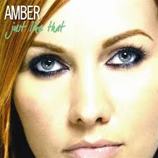 amber just like that
