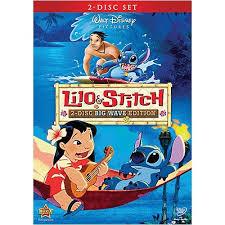 lio and stitch