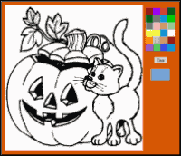 online coloring sheets