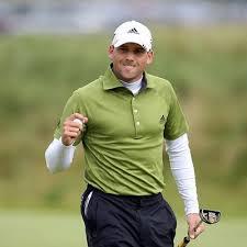 golf attire men