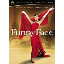 funny face musical
