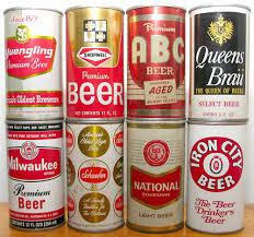 beer old