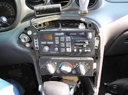 pontiac radio