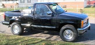1993 gmc pickup