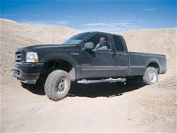 ford f 250 2003
