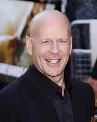 beautiful bald