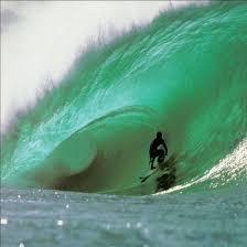hawaii surf photo