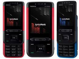 nuevo celular nokia