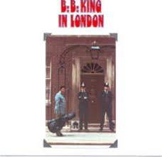 B.B. King - Live In London