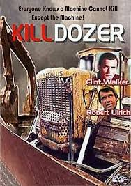 Killdozer - Man Vs. Nature