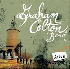 Graham Colton Band - Jessica