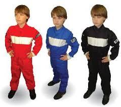 kids racing suit