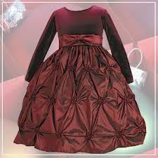 christmas dress girl