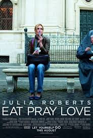فيلم Eat Pray Love