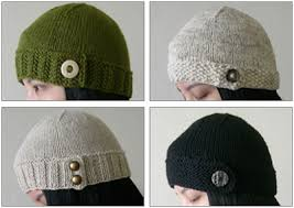 knitting patterns hats