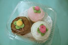cup cake toys