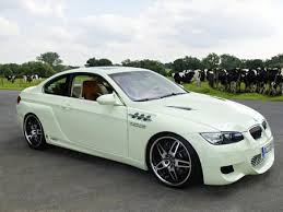 bmw coupe tuning
