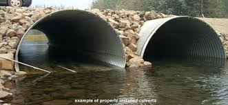 bridge culverts