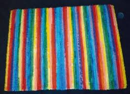 rainbow rugs