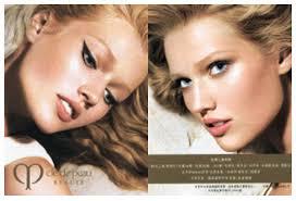 2009 summer makeup