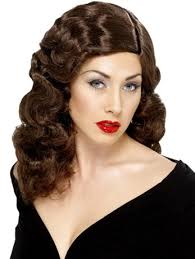 40s glamour