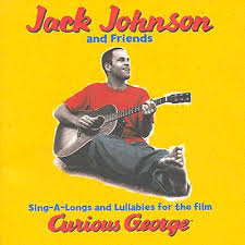 jack johnson curious