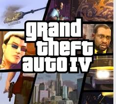 all grand theft autos