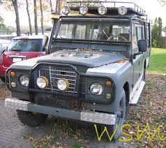 land rover series 11a