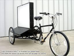 pedicab bike