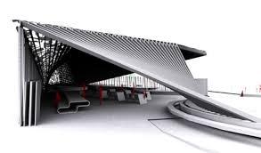 lightweight roofs