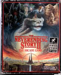 the never ending story ii
