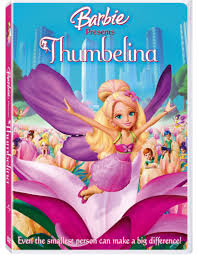 thumbelina pictures
