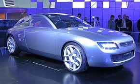 ford vision