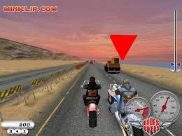 bike racer games