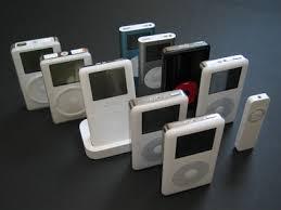 new ipod generation