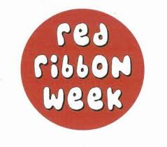 red ribbon picture