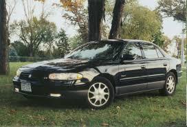 buick regal 1997
