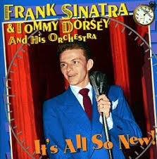 Frank Sinatra - I Saw Your Face In A Cloud