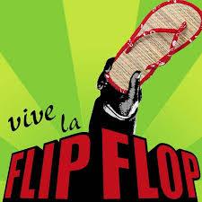 prom flip flops