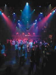 fur nightclub pictures