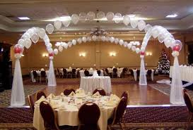 hall decorations for wedding
