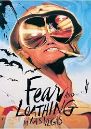 fear of loathing