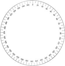 compass azimuth