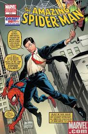 spiderman 573