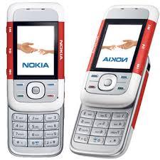 nokia xpress music phone