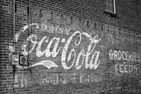 old soft drinks