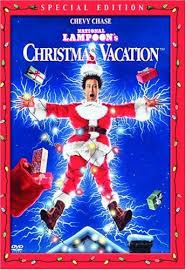 national lampoon christmas vacation dvd