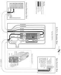hot tub wiring schematic